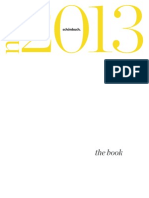 The Book 2013