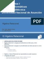 BD1_AlgebreRelacionalL