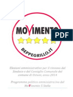 Elezioni Ostuni 2014