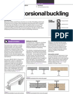 17 - Lateral Torsional Buckling