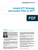 Kenya Government ICT Strategy and Action Plan to 2017
