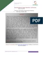 JoNSNEA Paper Copper Nanowires (2011) (1)