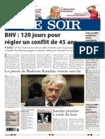 B1- Arnaud Pilet - Examengraphisme