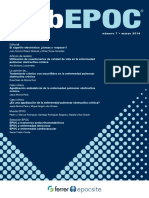 Revista Médica PubEPOC Núm 7