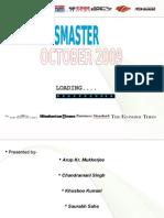 News Master October