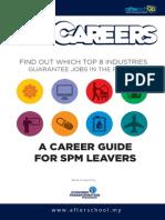 Top Careers eBook