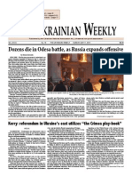 The Ukrainian Weekly 2014-19