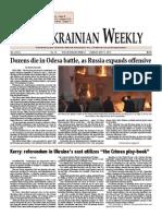 The Ukrainian Weekly 2014-19