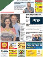 Jornal União - Edição da 1ª Quinzena de Maio de 2014