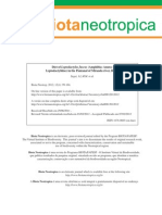 2012-Sugai Etal. Diet of L.fuscus BEP