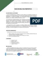 Proyecto Escuela Multideportiva (1)