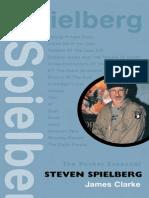 James Clarke Steven Spielberg 2004