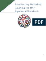 Bahan Launching LTMYP Workbook