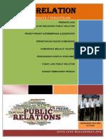 Public Relation Untuk SMK Pariwisata/Perhotelan