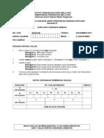 Soalan EDU 3109 - 2012