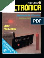 Saber Electronica 013