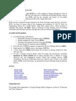AboutEnergeticConsulting PvtLtd