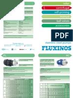 Centrifugal pumps - Pl, Hc, Cm