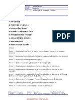 GED 14186 - Construção de Redes Por Terceiros 8-1-2013