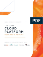 DZR CloudPlatformReport Download
