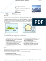 Italy Mont Blanc Tunnel Fire 1999 Case Study
