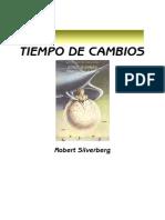 1971 (N)-Robert Silverberg - Tiempo de Cambios