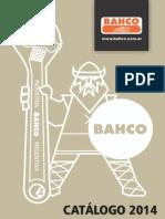 Bahco Catalogo Argentina