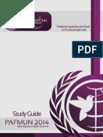 Pakistan Cabinet - Study Guide
