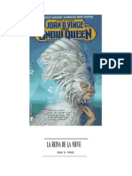 1981 (H) (L)-Joan D. Vinge - La Reina de La Nieve