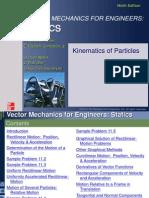 Kinetics Kinematics mechanics