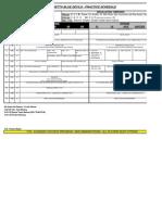 Marietta HS Practice Schedule for XO Labs