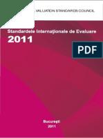 IVS 2011