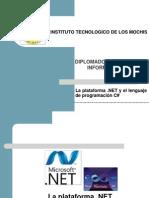 Curso de Sistemas Información - CSharp ITLM