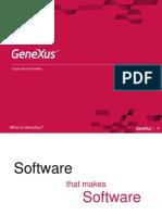 GeneXus Presentation En