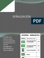 Señalizacion y Instalaciones