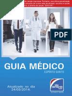 Guia Medico Sbsaude