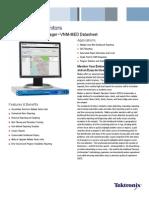 Sentry Medius VNM-MED Datasheet