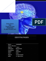 Case Report Neuro Nitip Topan
