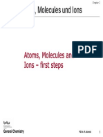 2. Atoms Molecules and Ions First Steps Ws12!13!10808283
