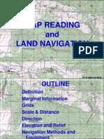 Map Reading & Land Nav 4 Ver 1