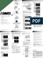 Manual de Marco Digital Sony