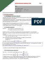 Site TS-P 05 La Decroissance Radioactive