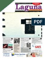 La Laguna Mensual, número 87, mayo 2014