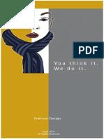 RokMan Design Catalog 2014 Eng.