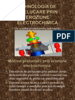 Eroziune electrochimica