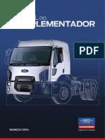 Manual Do Implementador