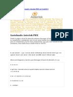 Instalando y Configurando Asterisk PBX en CentOS 6