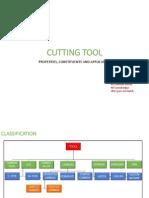 Cutting Tool 1