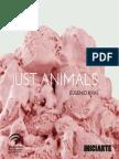 Just Animals. Eugenio Rivas
