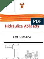 Reserva to Rios